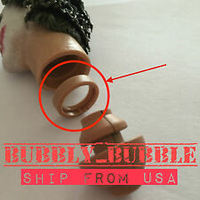 "1/6 Neck Ring For 12"" Hot Toys Male Head Sculpt Peg Joint Adapter Connector USA"