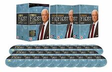 A Touch of Frost Series 1-15 Complete David Jason Region 2 PAL NEW 2011