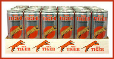Wild Tiger Energy Drink 8.3fl oz. Case of (24)