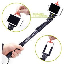 YUNTENG YT-188 Selfie Handheld Monopod Extendable Holder for Cellphone Camera
