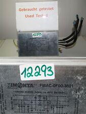 Timonta FMAC-0F00-3601 filtre pour bosch rexroth