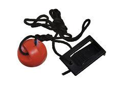 ProForm 930i Treadmill Safety Key PFTL91330