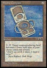 *MRM* ENG Boussole mystique ( Mystic Compass ) MTG Alliances