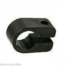 ELECTRICAL SWA ARMOURED CABLE CLEATS CLIPS SIZE 10 X 20