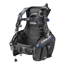 Cressi Bcd Aquapro 5 New 2016 BC Buoyancy Compensator Scuba Diving Size L 04US