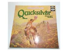 Quicksilver Messenger Service-Happy Trails-LP
