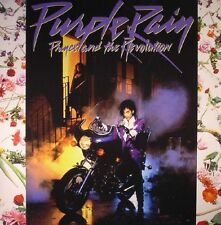 PRINCE & THE REVOLUTION - Purple Rain - Vinyl (LP)