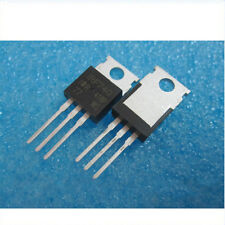 10PCS IRF740PBF TO-220 IRF740 IR Power MOSFET