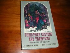 """Christmas Customs and Traditions"" Watchtower Research pagan origins"