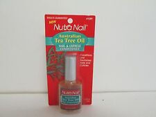 Nutra Nail Australian Tea Tree Oil Nail & Cuticle Conditioner #1291
