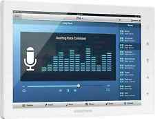 "Crestron TSW-1052 Touch Screen 10.1"" Touch Panel TSW-1052-W-S White Wall"