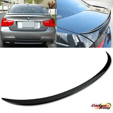 PAINTED BMW E90 3 SERIES M3 Type ABS Rear Trunk Boot Spoiler Wing 328i 335d 11