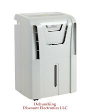 50% OFF Retail Quiet Danby Dehumidifier DDR70A2GP 70 Pt Pint Euro Gray SAVE $$$$
