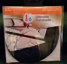 Ultimate Sunshade for Car, Truck, SUV, Brand New 60'X28""