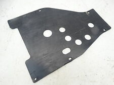 2003 Polaris Trailblazer 250 ATV Engine Skid Plate Guard Plastic