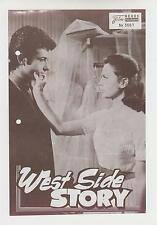 West Side Story (WNF 5661) - Natalie Wood