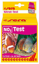TEST ANALISIS NO3. NITRATOS.TROPICAL.PARA ACUARIO Y ESTANQUE.