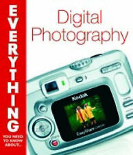 Digital Photography by Elizabeth T. Schoch (Paperback, 2004)