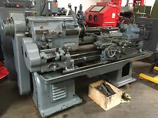"LEBLOND 15"" x 36"" ENGINE LATHE 1 1/2"" SPINDLE BORE, TAPER ATTACHMENT"
