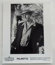 Woody Harrelson  As Harry Butler  In   PALMETTO   Publicty  Stll  Photograph