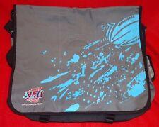 NFL Super Bowl XLII Giants Patriots Bag Camera Computer Tote Rare Promo Arizona