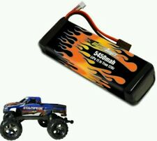 Traxxas Stampede vxl Maxamps Battery LiPo 5450 3-cell 11.1v 3s 120c 70+ mph