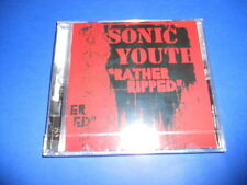 Sonic Youth - Rather ripperd - CD SIGILLATO