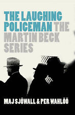 The Laughing Policeman (The Martin Beck series, Book 4