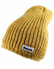 Bench Women's Antique Moss Jayme Acrylic Knit Slouch Beanie Winter Hat NWT