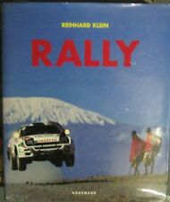 * Rally - Reinhard Klein -  Rallye  - Rally *