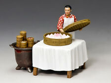 HK242 The Chinese Bun Maker by King & Country