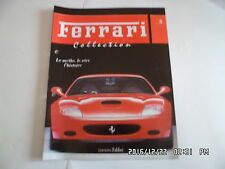 MAGAZINE FERRARI COLLECTION N°3 250 GTE 2+2 G74