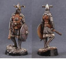 Tin toy soldiers ELITE painted 54 mm  Sassanide Knight