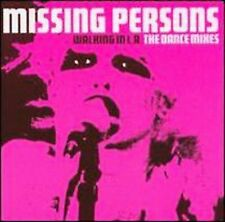 Missing Persons Walking in L.A.: The Dance Mixes CD