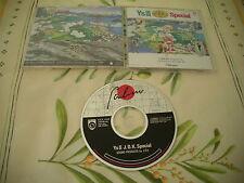 YS III 3 J.D.K. SPECIAL FALCOM ORIGINAL SOUND TRACK OST GAME MUSIC CD JAPAN!