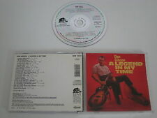 DON GIBSON/A LEGEND IN MY TIME(BEAR FAMILY RECORDS BCD 15401) CD ALBUM