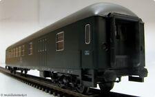 ROCO DB Abteil- & Packwagen 2. Klasse Epoche IV - DEFEKT