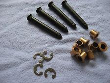 1955-59 chevy  door hinge pin rebuild kit