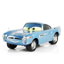 New Original 1:55 Disney Pixar Cars2 Diecast Finn Mc Missile Car Child Toy Gift