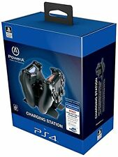 Officially Licensed Mains Powered DualShock 4 Charging Dock with AC Adaptor PS4