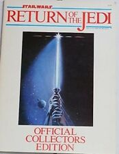 Return of the Jedi - The Making of by 1983 Lucasfilm (Paperback)