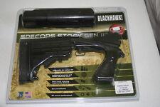 Blackhawk Specops Gen II Adjustable Shotgun Stock - Remington 870 12 Gauge