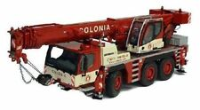 "WSI 1/50 GRUE LIEBHERR LTM 1050 3-1 "" COLONIA "" MINT IN BOX"