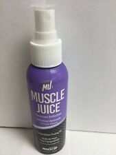 Muscle Juice Competition Posing Oil 4.0 oz by Pro Tan