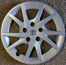 Genuine Toyota Prius hub cap 2012 2013 2014 2015  Wheel cover only