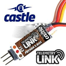 Castle Creations Futaba S-BUS2 Telemetry Link 010-0152-00