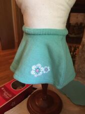 American Girl doll Skirt New