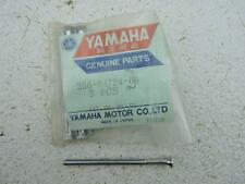 256-84724-60 NOS Yamaha Tail light Lens Screw DT1 AT1 AS2 CT1 G6 JT2 R5 W2053