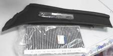 GENUINE BRAND NEW FORD FOCUS MK1 1998 - 2004 N/S POLLEN FILTER / COVER AND SEAL