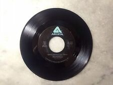 DELPHONICS Don't Throw It All Away/I Don't Care What ARISTA AS 0308 EX